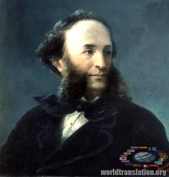 painter Ivan Aivazovsky