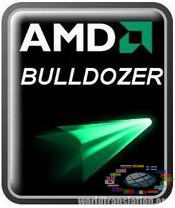 процесор amd Bulldozer