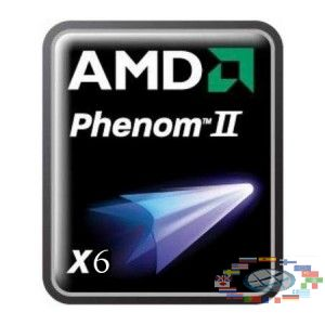 процесор amd  Phenom II