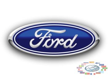 Ford Company, Ford, Ford logo
