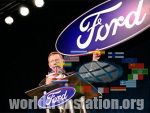 Ford Company, Ford, President Ford, Alan Mullan