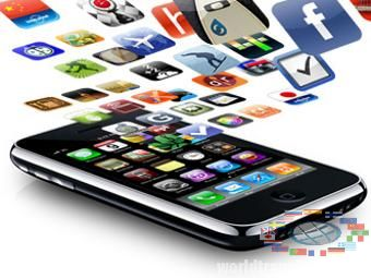 mobile applications, mobile apps