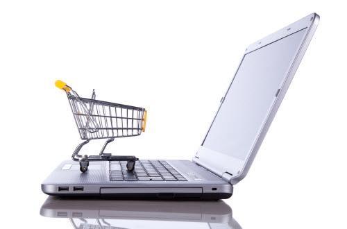 Вся прелесть покупок в интернет-магазинах