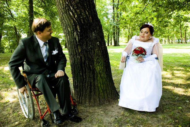 Знакомства Для Инвалидов. Надежда На Любовь