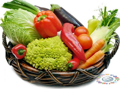 vegetables, exit from fasting