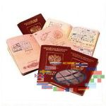 residence permit in France