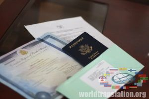 documents for registration of dual citizenship