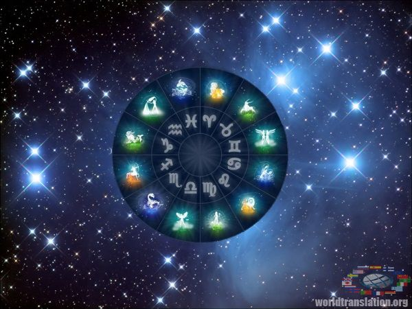 astrology horoscope