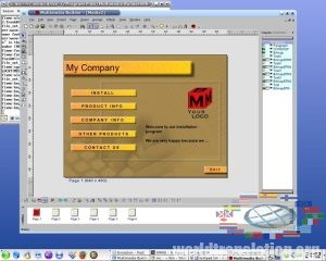 Multimedia Builder mmb