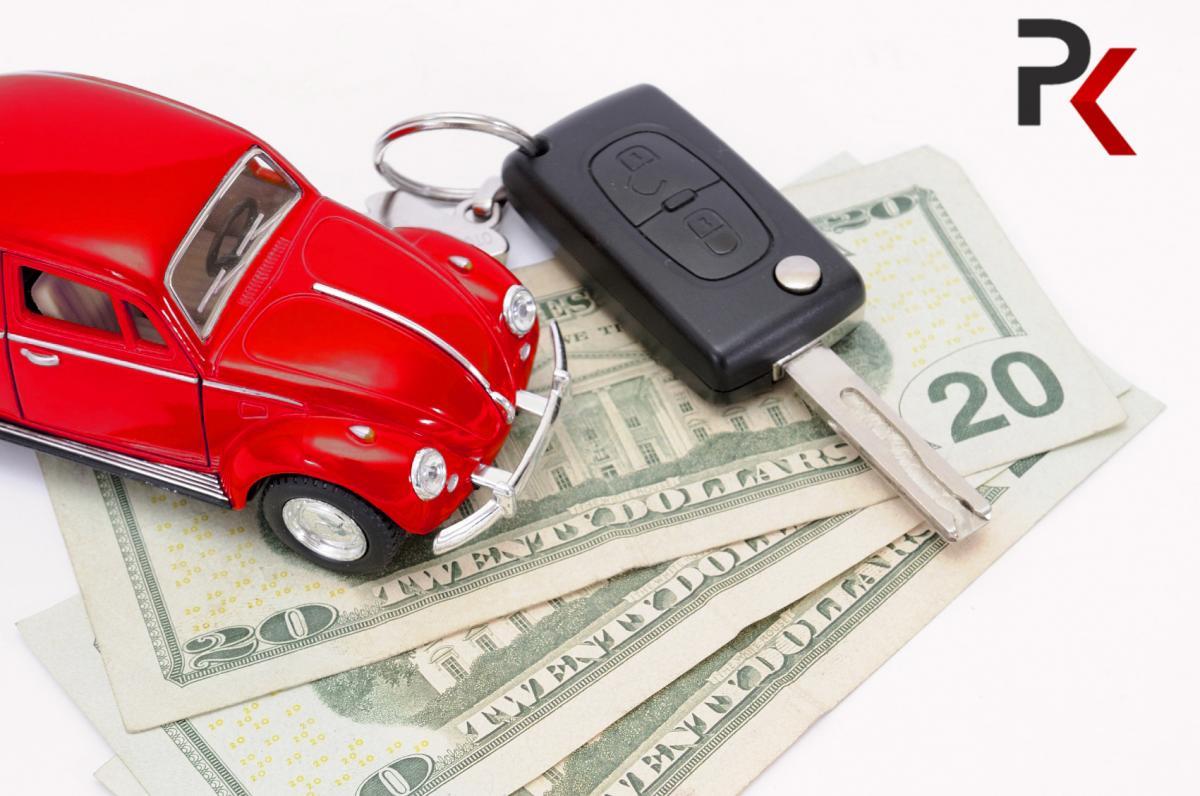 Преимущества кредита под залог авто следующие: