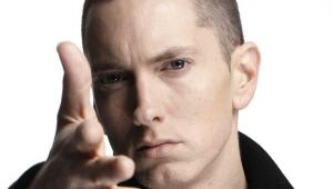Eminem Not Afraid (lyrics + video clip)