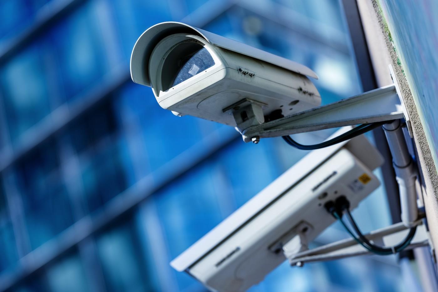 Системы домашней безопасности