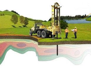 Геология участка – зачем она нужна?