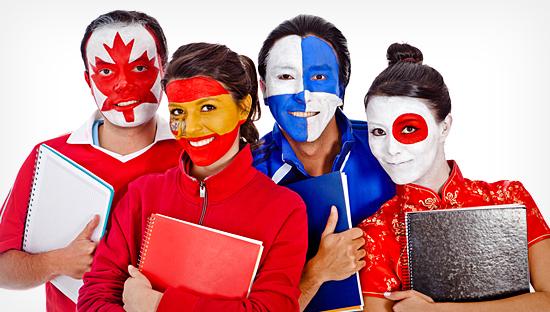 Онлайн школа иностранных языков amilingo
