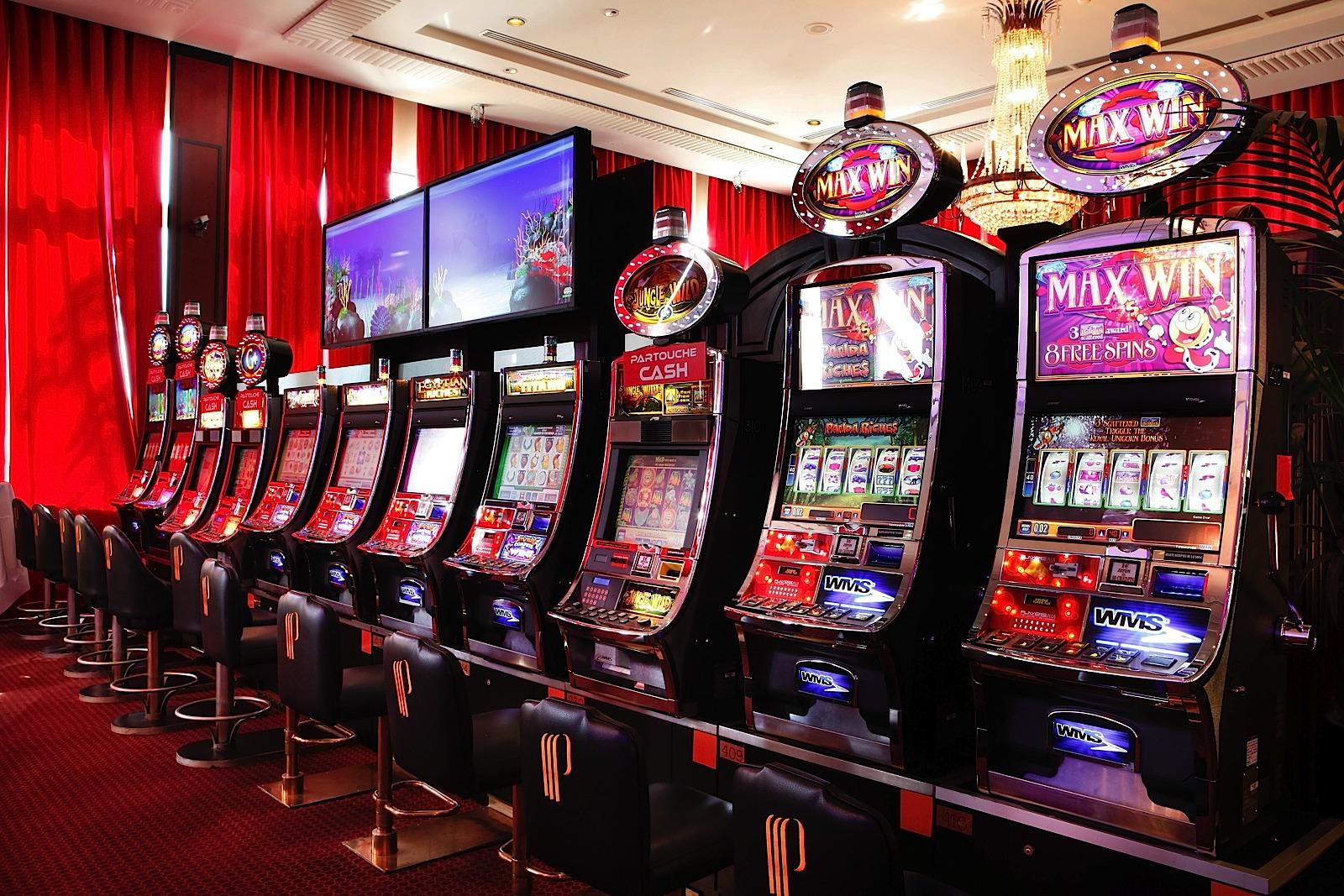 онлайн казино супер автоматами