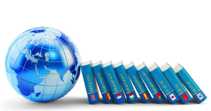 How to learn a foreign language and get an international education