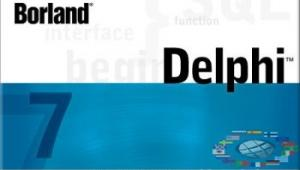 Delphi application client