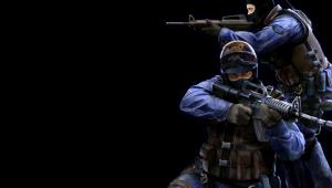 ����� ���� ������ � ������ Counter Strike 1.6