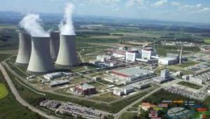 German nuclear reactors