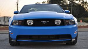 Ford Mustang GT (���� �����)