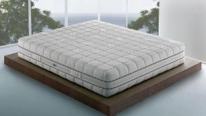 Types of mattresses and their fillers