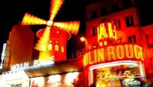 Moulin Rouge (Paris, France)
