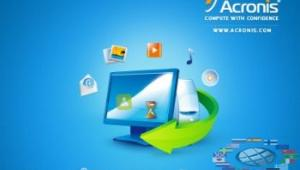 �� �������� Windows �� ��������� Acronis True Image