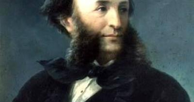 A great artist and a good genius - Ivan Aivazovsky