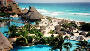 Mexico: Cancun.